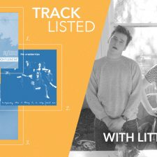 Tracklisted…with Little Star