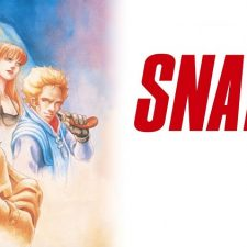 Vinyl Review: Snatcher OST