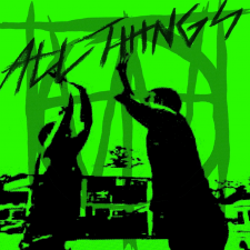 Off With Their Heads reissuing 'All Things' for 10-year
