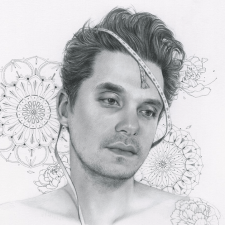 John Mayer's 'Search For Everything' up for order