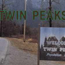 Rhino putting out 'Twin Peaks' soundtracks in UK