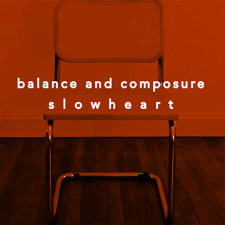 RSD 2017: Balance & Composure unveil 7″ track