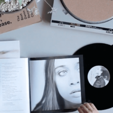 VMP announces Fiona Apple's 'Tidal'