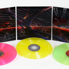 Pilotpriest releasing 'Original Motion Picture Soundtrack' on vinyl