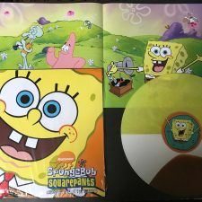 New Pressing: Various Artists — Spongebob Squarepants