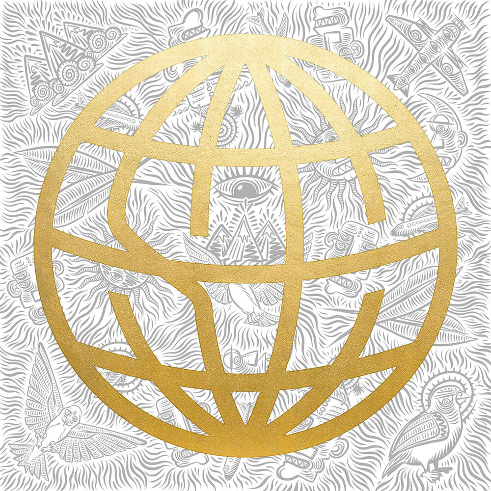 State Champs Around The World Deluxe Available Modern