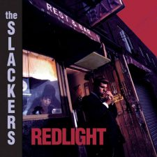 Slackers receive 20-year run for 'Redlight'