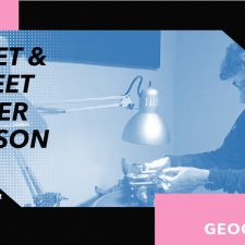 Meet & Greet: Tyler Bisson (Audio Geography Studios)