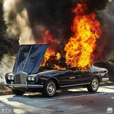 Portugal. The Man's newest up for pre-order