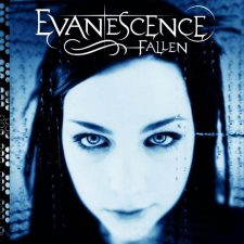Evanescence albums get individual reissues