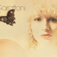 Vinyl Review:  Li Garattoni — Find Out What I'm Dreaming