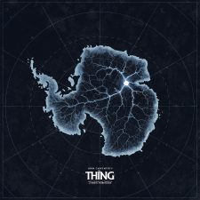 Vinyl Review: Ennio Morricone — The Thing (Deluxe)