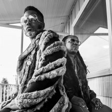 Shabazz Palaces's new LP up for pre-order