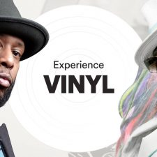 Icons & Wax: A Look At Experience Vinyl