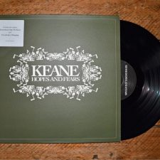 New Pressing: Keane — Hopes and Fears