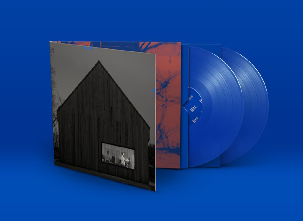 The National S Sleep Well Beast Up For Pre Order