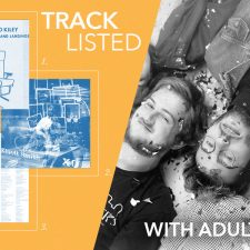 Tracklisted…with Adult Mom