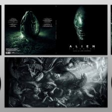 'Alien: Covenant' soundtrack up for pre-order