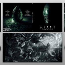 'Alien: Covenant' soundtrack up for pre-order