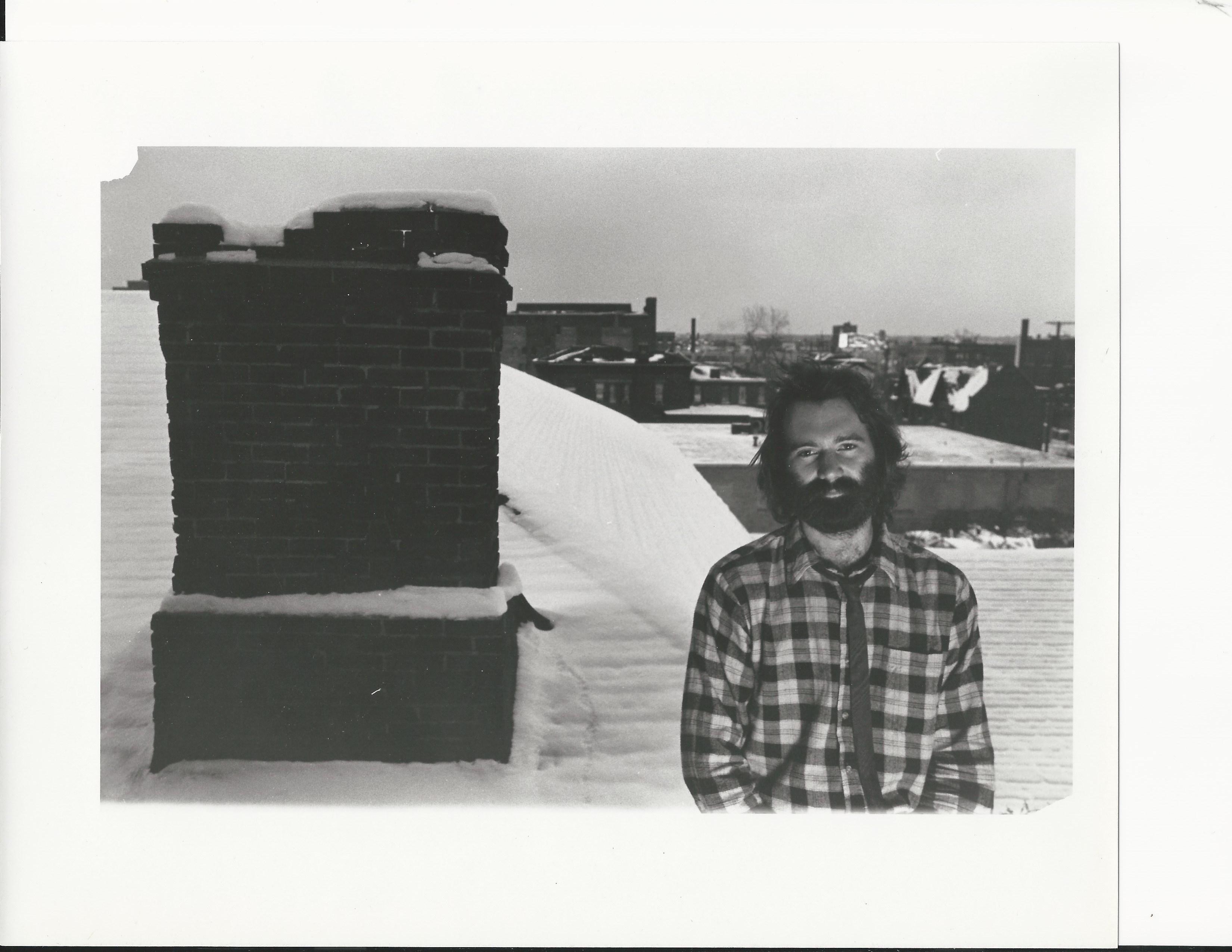 Locals Only Frank Mauceri Smog Veil Records Modern Vinyl