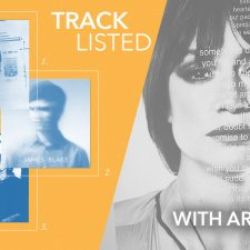 Tracklisted…with Arum Rae