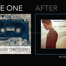 The One After: Dashboard Confessional — Dusk & Summer