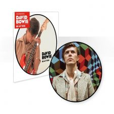 Bowie 7″ series continues with 'Be My Wife'