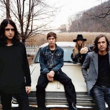 Dead Heavens releasing 7″ prior to full length