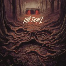 Waxwork releases 'Evil Dead 2' pressing, up for sale now