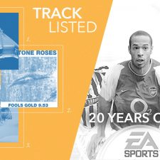 Tracklisted: 20 Years of FIFA Soundtracks