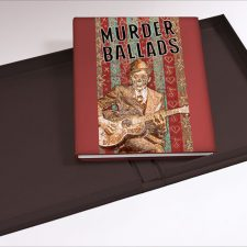'Murder Ballads' gets paired with Mondo vinyl record