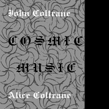 John, Alice Coltrane's 'Cosmic Music' getting reissued