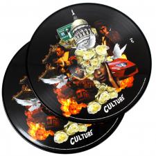 Contest: Migos —Culture (Picture Disc)