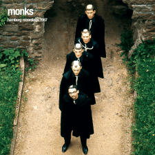 Third Man releasing unheard music from The Monks