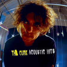 Cure 'Greatest Hits' up for pre-order