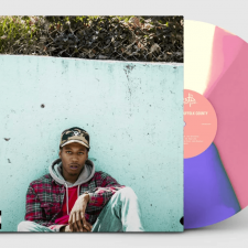 New Pressing: Cousin Stizz — Suffolk County