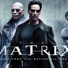 'Matrix' soundtrack getting vinyl release