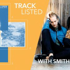 Tracklisted…with Smith & Thell
