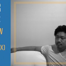 Interview: Andrew Choi (St. Lenox)