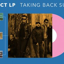 Perfect LP: Taking Back Sunday