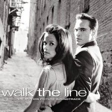 'Walk The Line' soundtrack getting 1st pressing