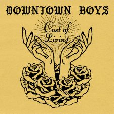 Downtown Boys' 'Cost Of Living' up for pre-order