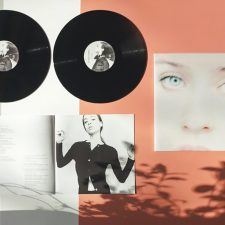 Vinyl Review: Fiona Apple — Tidal