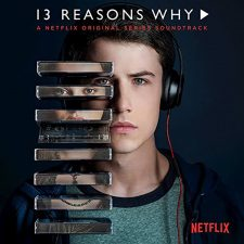 '13 Reasons Why' soundtrack coming to vinyl