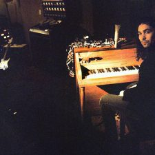 War On Drugs' new record up for order