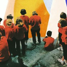 Alvvays' new LP up for pre-order