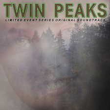 New 'Twin Peaks' soundtrack up for order