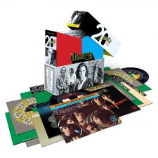 The Doors releasing 7″ box set