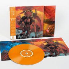 Data Discs releasing 'Altered Beast' soundtrack