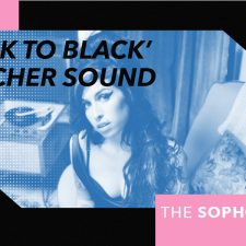 'Back to Black': A Richer Sound